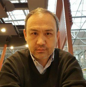 Ануар Буранбаев