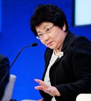 Роза Отумбаева