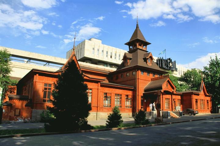 музей парк 28 панфиловцев