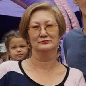 Галия Тобатаева