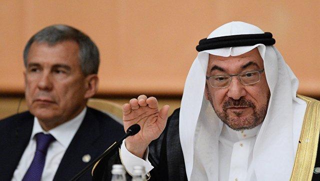 Ушел вотставку руководитель Организации исламского сотрудничества