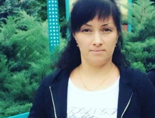 Людмила Зарх
