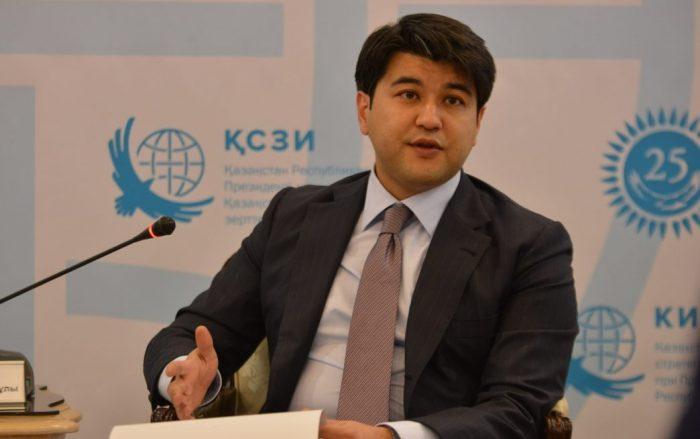бишимбаев