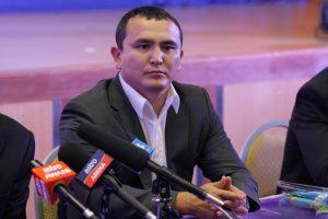 Айдар Махметов, вице-чемпион мира по джиу-джитсу
