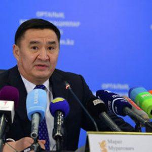 Марат Ахметжанов, фото kapital.kz