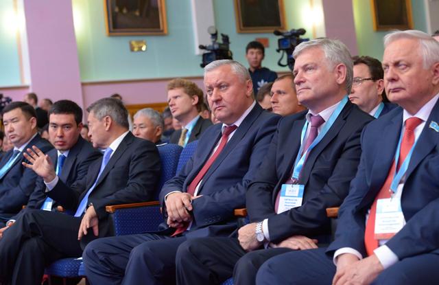 Фотографии с сайта акимата Павлодарской области