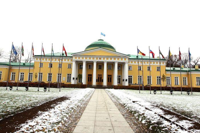 В северной столице прошло Сорок пятое пленарное совещание Межпарламентской ассамблеи государств-участников СНГ