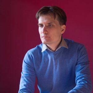 Максим Казначеев