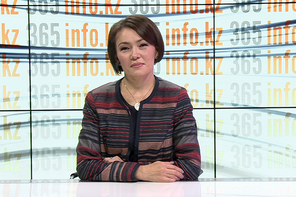 Сурия Есентаева