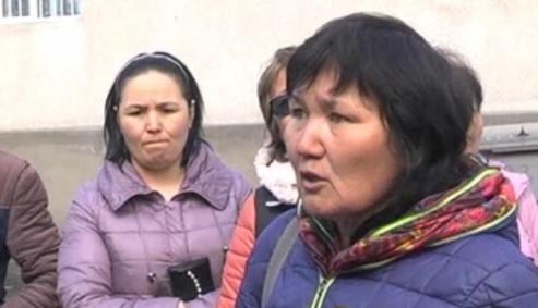 Женщина, совершившая самоподжог возле генпрокуратуры, скончалась