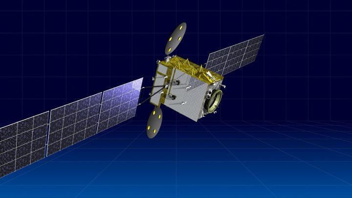 KazSat-3