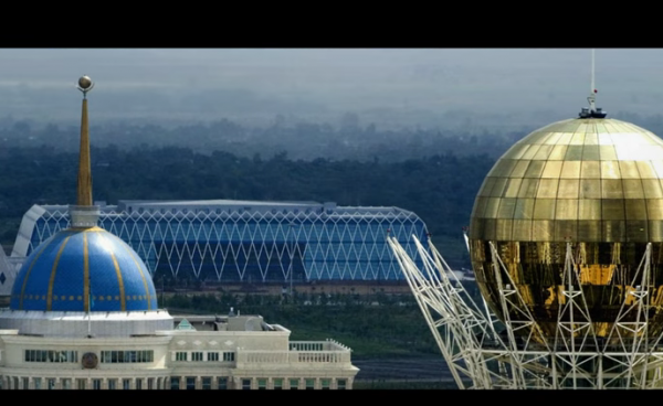 Трогательный клип в честь Дня независимости выпустил Алишер Сулейменов