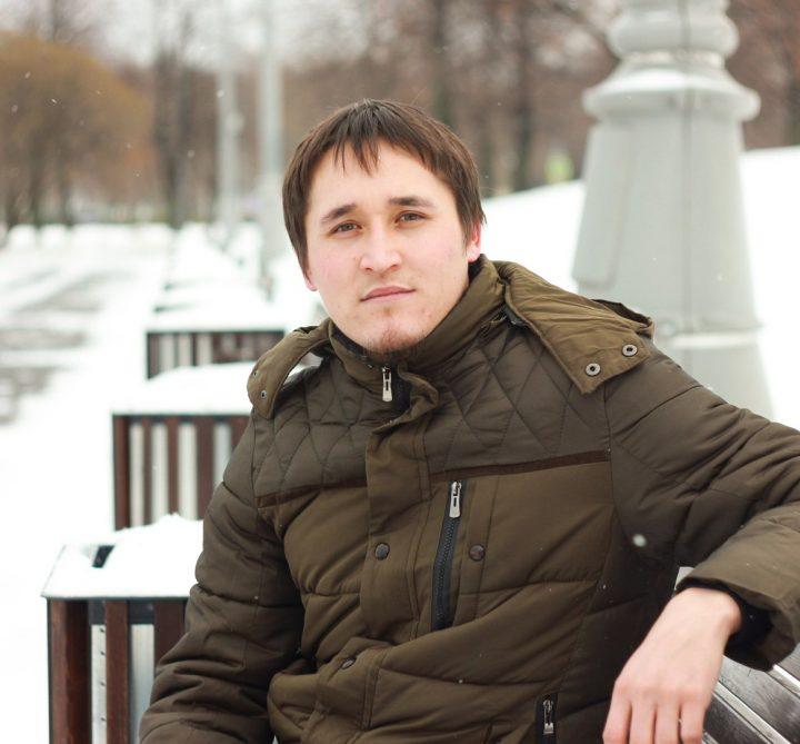 Рашит Хажиев