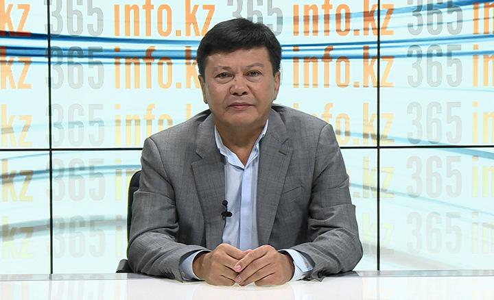 Канат Тасибеков