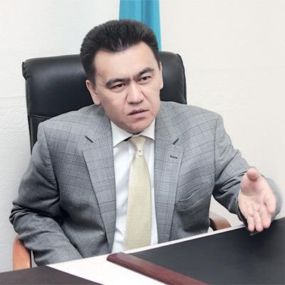 Нурлан Касимов