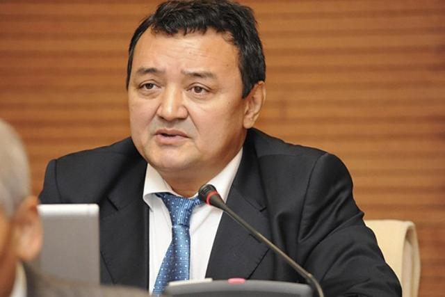 Мухтар Тиникеев