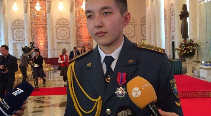 Бахтияр Кайырбеков. Фото: tengrinews.kz