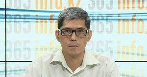 Замио Каражанов
