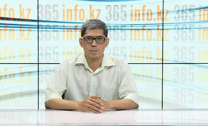 Замир Каражанов