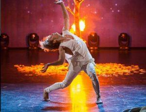танцор из риддера дмитрий щебет