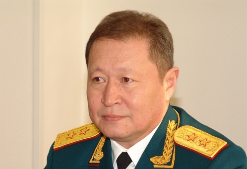 дутбаев