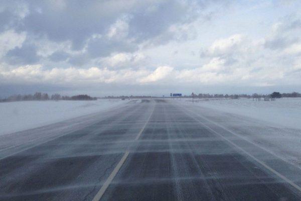 eh dorogi 600x400 - Roads in Aktobe region reopened