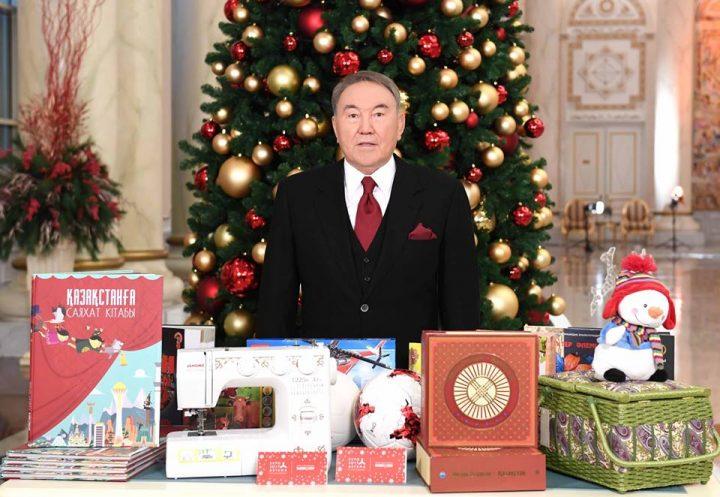 Назарбаев назначил нового посла Казахстана вАнглии