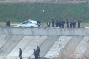 тело женщины нашли в реке