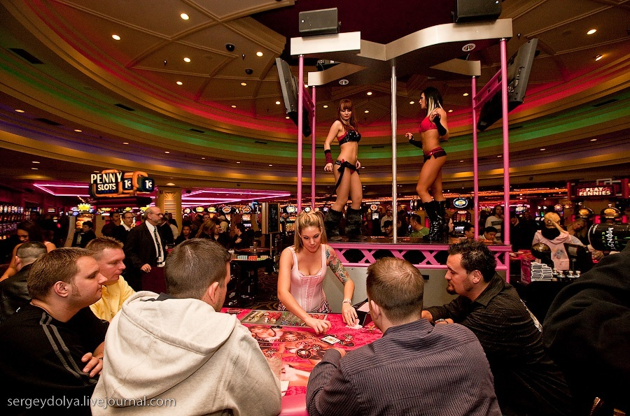 Casino photo las vegas casino guide player