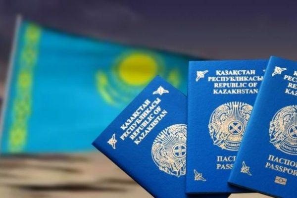 Временная регистрация в казахстане россиянам сколько времени делают временную регистрацию