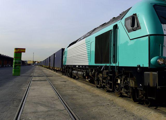Лондон станет 15 европейским городом в китайской сети железнодорожных грузоперевозок на континенте.