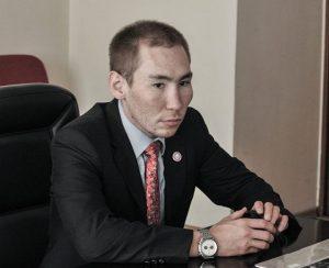 Аскар Каймаков