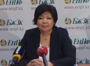 Дина Галиева