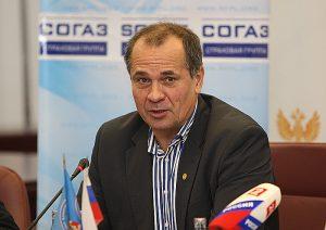 Директор департамента судейства и инспектирования Федерации футбола Казахстана