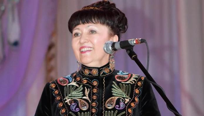 Райса Раимбекова