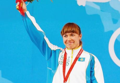 МОК лишил золота Олимпиады 2008 года 3-х китайских штангисток задопинг