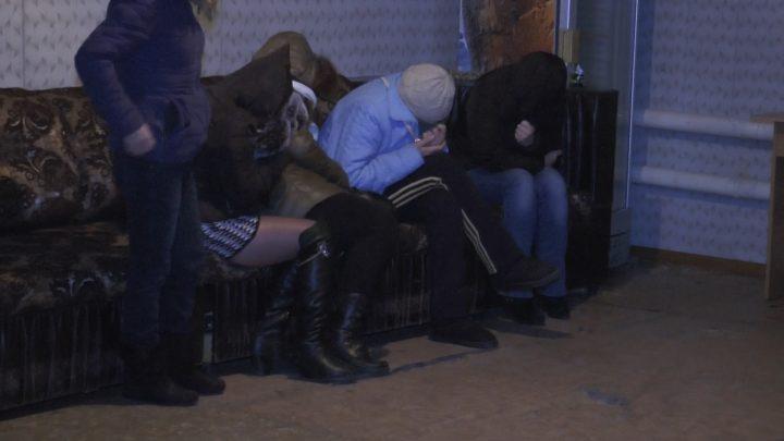 по рейды новости проституткам чп