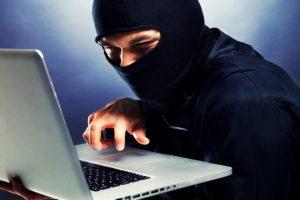 кибератаки, интернет-преступления
