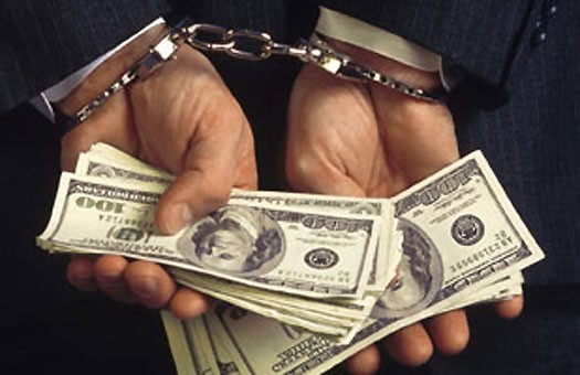 Подробности громких коррупционных задержаний раскрыли в Нацбюро (ВИДЕО)