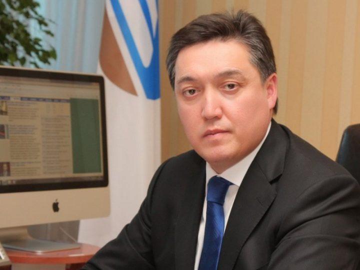 Аскар Мамин