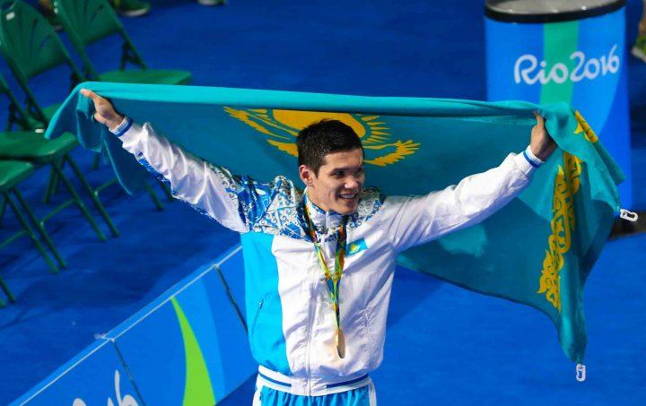 Данияр Елеусинов. Фото: inform.kz