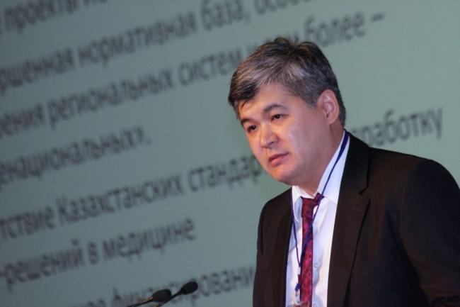 Елжан Биртанов. Фото: 24.kz