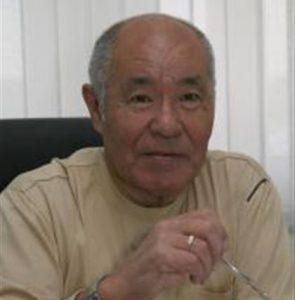 Габдрахим Мендешев