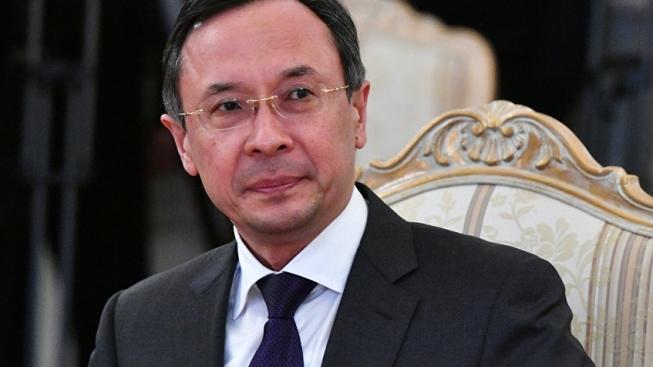 Кайрат Абдрахманов