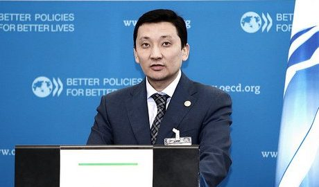 Суд санкционировал арест прежнего зампреда правления «Казахстан Инжиниринг»