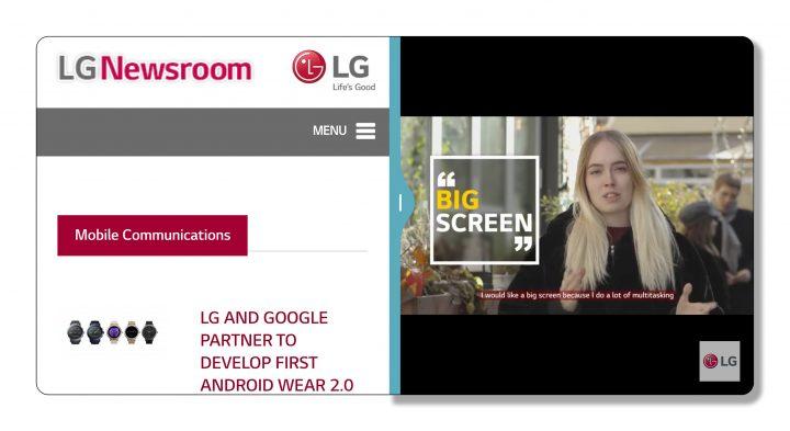 LGподелилась уточнениями окамерах телефона LGG6