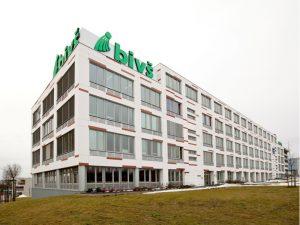 Высшая банковская школа в Праге