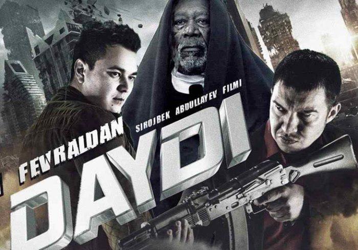 Известный американский артист стал первопричиной запрета узбекского фильма «Дайди»