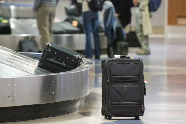 chemodan 600x400 - 26 Kazakhstanis stuck in the Omsk airport
