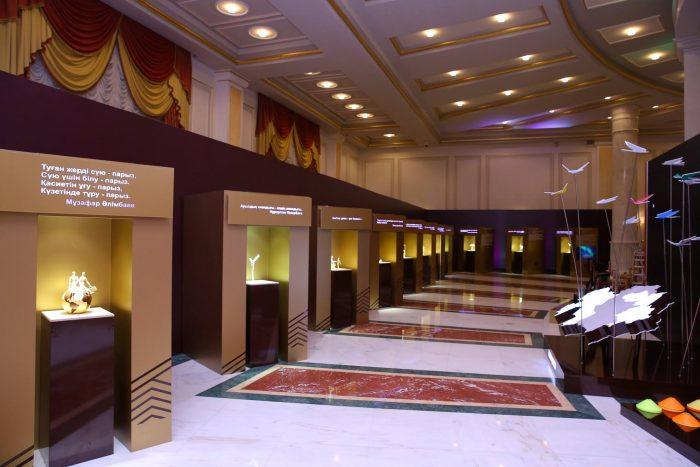 форум корпоративной благотворительности в астане